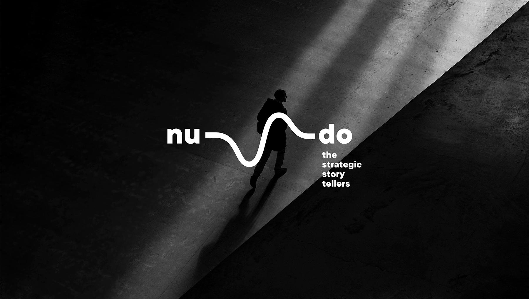 diseño y branding de productora audiovisual